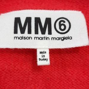 MM6 Maison Martin Magiela Wool Sweater